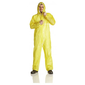 ProSafe® 2 PLUS-Coverall