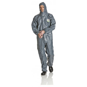 ChemMax® 3 - Chemical-Protection-Suit